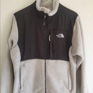 North Face Denali Jacket, size medium